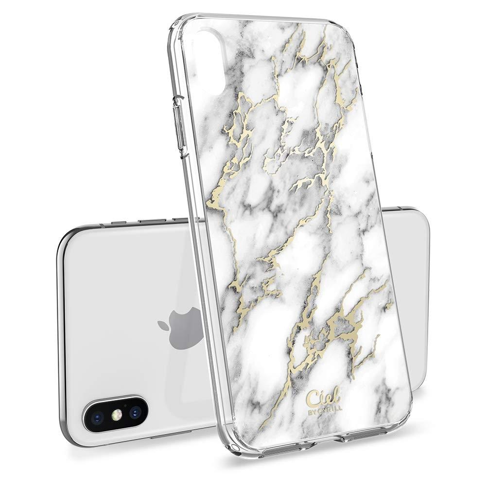 Spigen Θήκη Ciel iPhone XS Max - Marble (065CS25261)