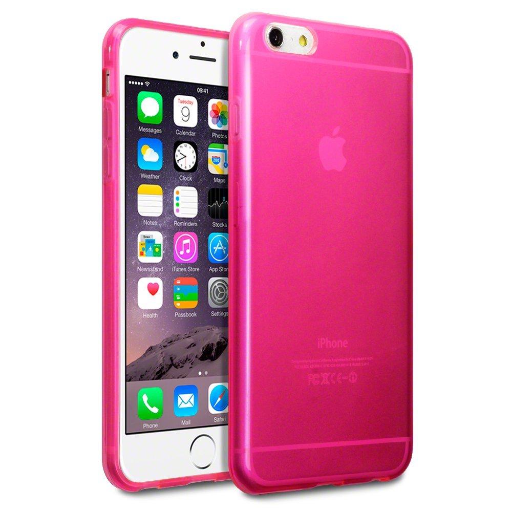 Ημιδιάφανη Θήκη iPhone 6 Plus/6S Plus by Terrapin (118-114-005)