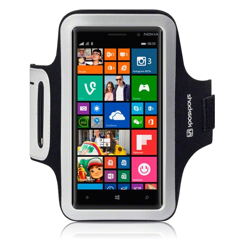 Θήκη Μπράτσου Nokia Lumia 830 by Shocksock (007-001-012)
