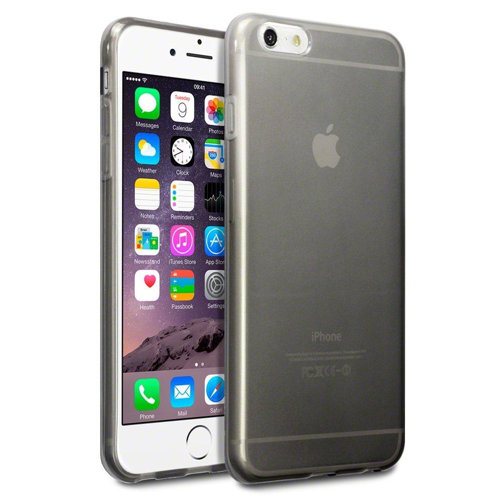Ημιδιάφανη Θήκη iPhone 6 Plus/6S Plus by Terrapin (118-114-003)