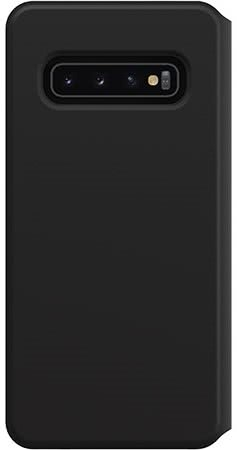 Otterbox Strada Via Series Ανθεκτική Θήκη Samsung Galaxy S10 - Black (77-61686)