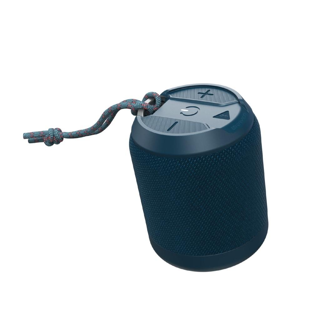 Zagg Braven BRV Bluetooth Speaker - Μίνι Φορητό Αδιάβροχο Ηχείο - Blue (604203554)