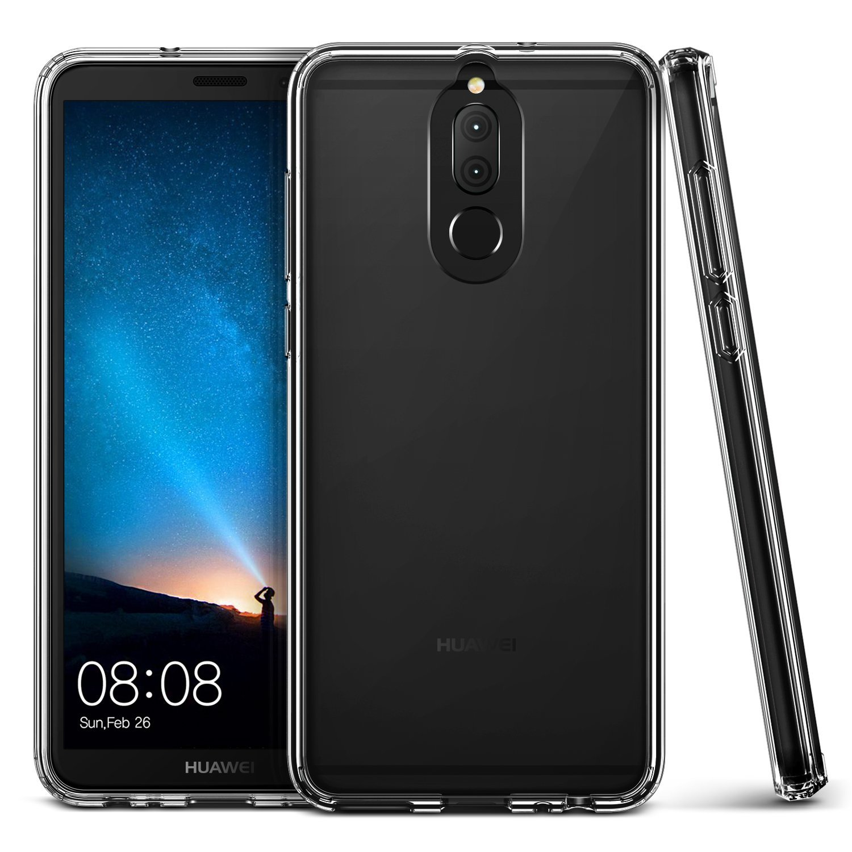 VRS Design Crystal Mix Θήκη Huawei Mate 10 Lite - Clear (9054060)
