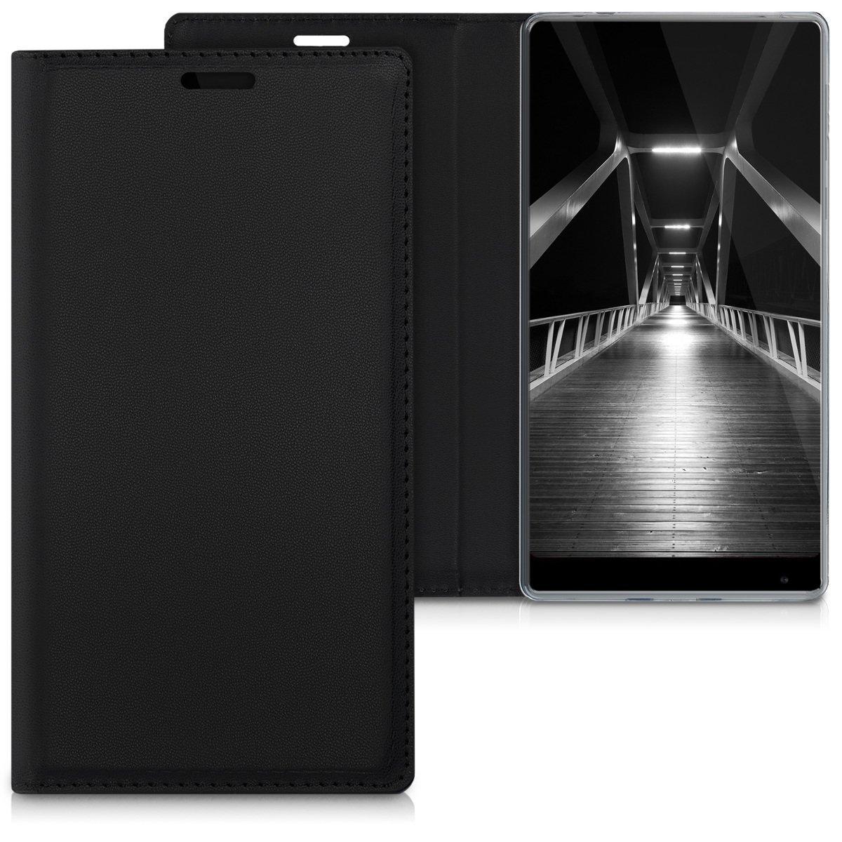 KW Θήκη - Πορτοφόλι Xiaomi Mi Mix - Black (41522.01)