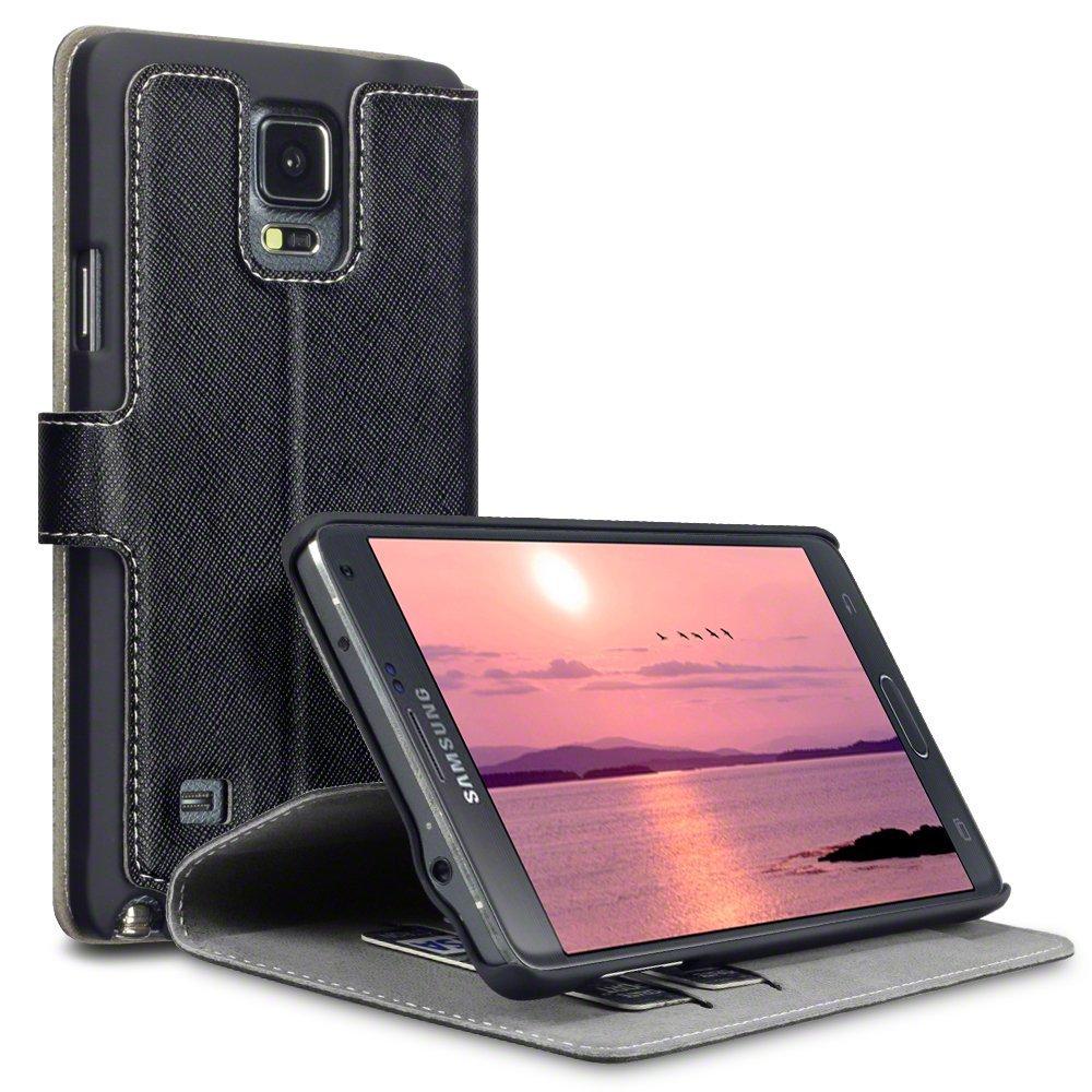 Θήκη Samsung Galaxy Note 4 - Πορτοφόλι by Covert (117-002-744)