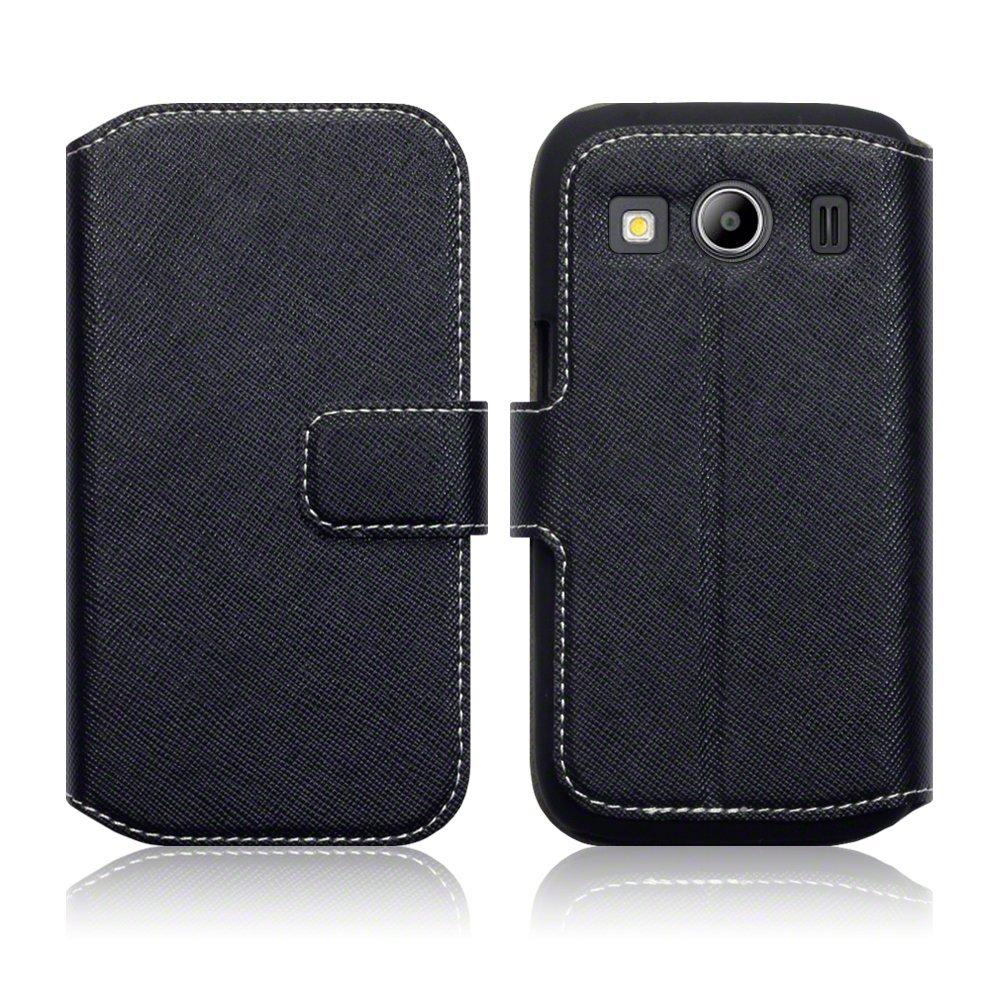 Θήκη Samsung Galaxy Ace 4 - Πορτοφόλι by Covert (117-002-753)
