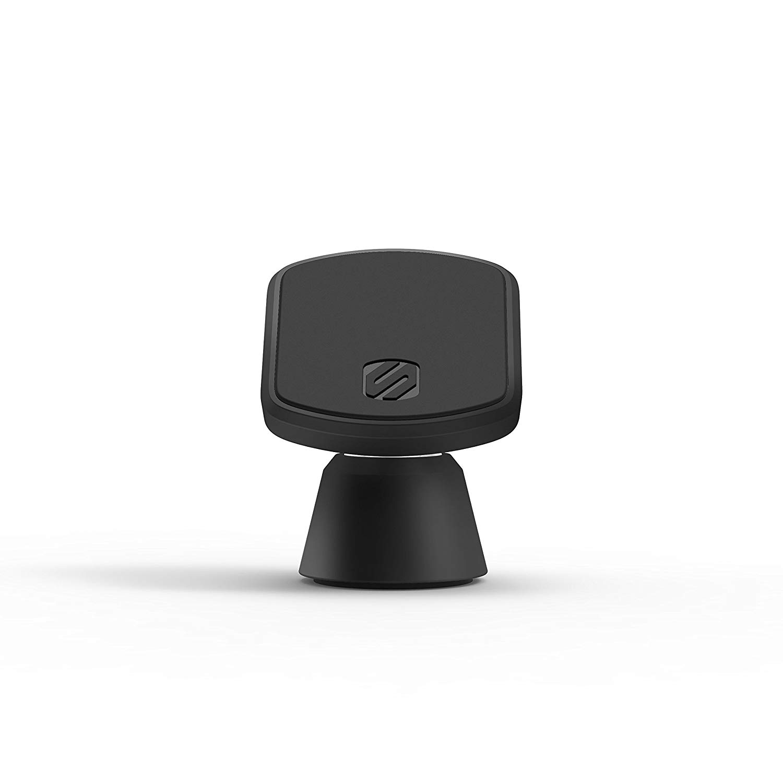 Scosche MagicMount Elite - Μαγνητική Βάση Στήριξης Αυτοκινήτου - Black (MEDSG-XTET)