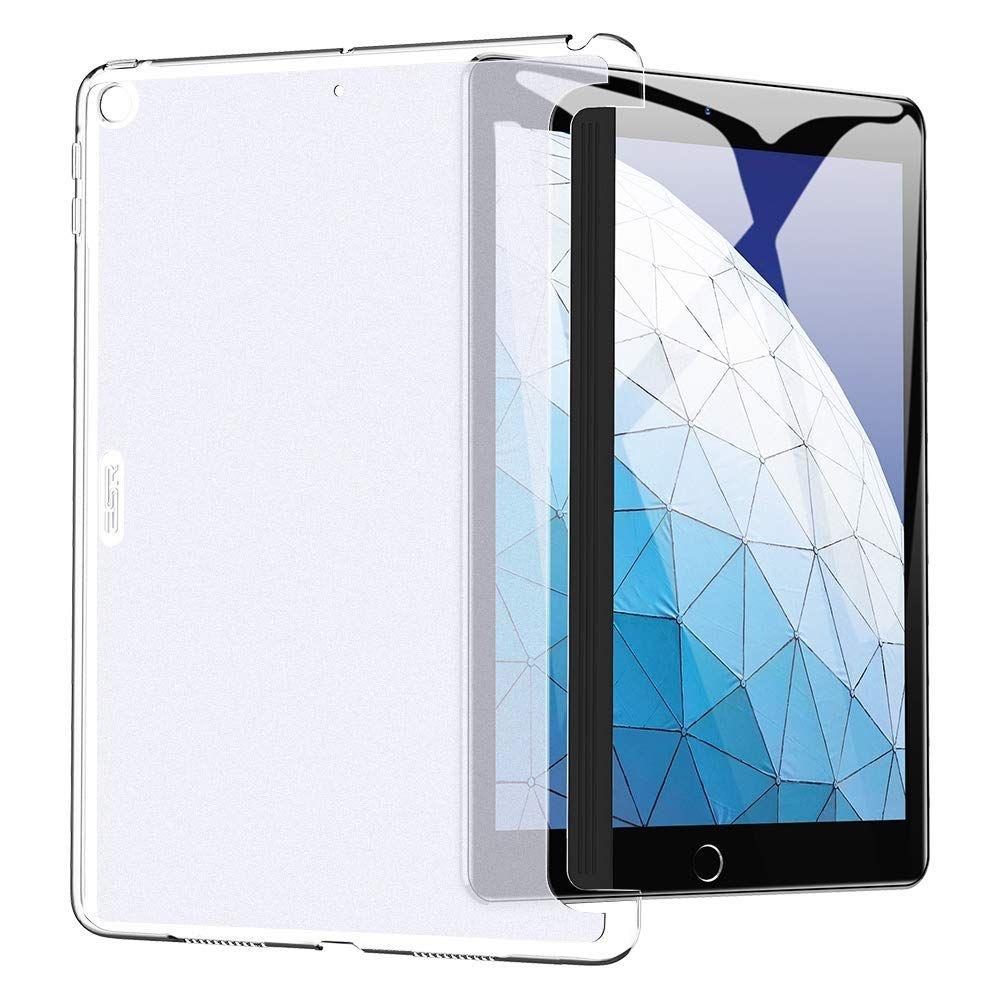 ESR Yippee Color Series Θήκη iPad Air 10.5'' 2019  - Clear (48054)
