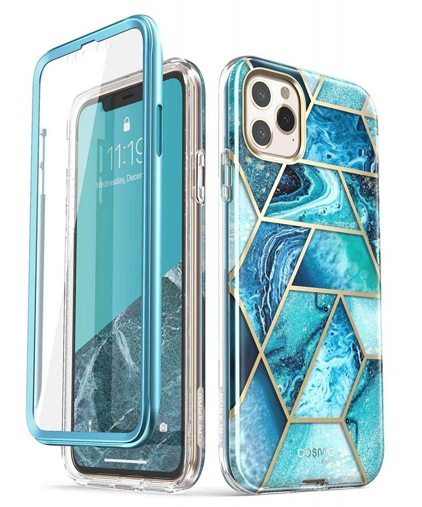 Supcase i-Blason Ανθεκτική Θήκη Cosmo iPhone 11 Pro Max - Ocean (YX191030)