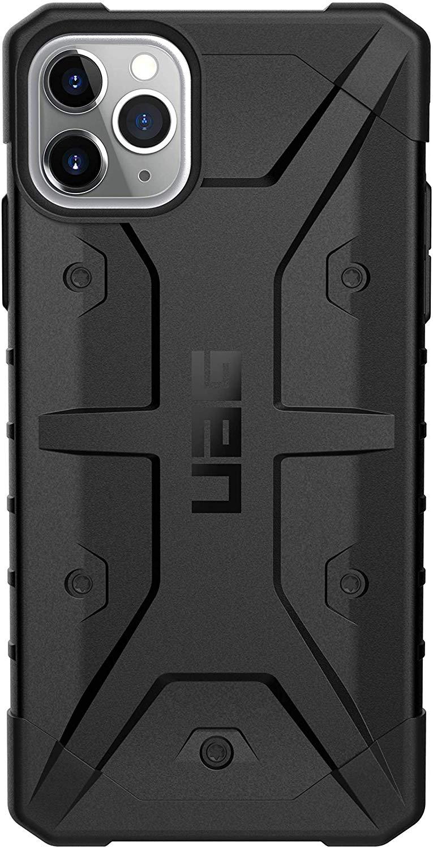 UAG Θήκη Urban Armor Gear Pathfinder Apple iPhone 11 Pro Max - Black (111727114040)