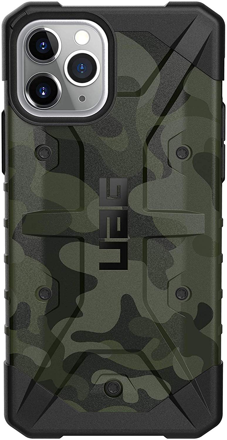 UAG Θήκη Urban Armor Gear Pathfinder SE Apple iPhone 11 Pro - Forest Camo (111707117271)