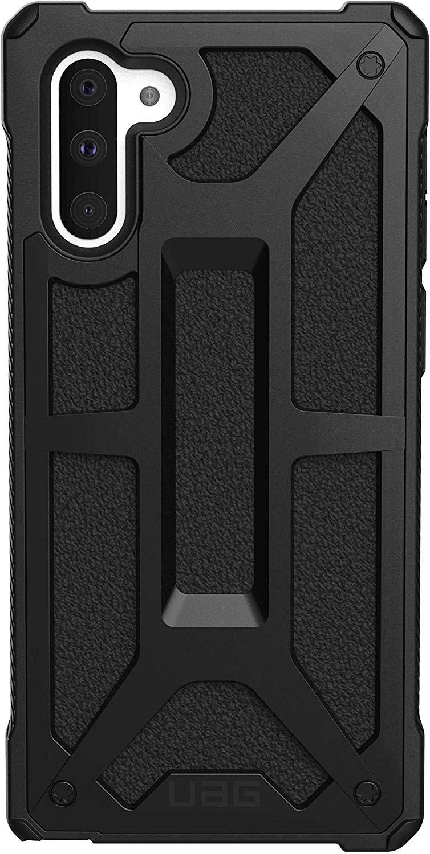 UAG Θήκη Monarch Series Samsung Galaxy Note 10 - Black (211741114040)