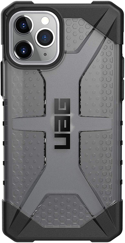 UAG Θήκη Plasma Urban Armor Iphone 11 Pro - Ash (111703113131)