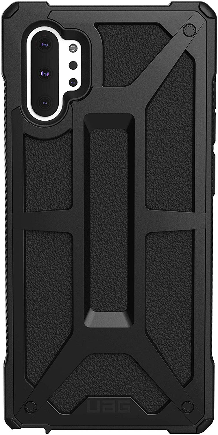 UAG Θήκη Monarch Series Samsung Galaxy Note 10 Plus - Black (211751114040)