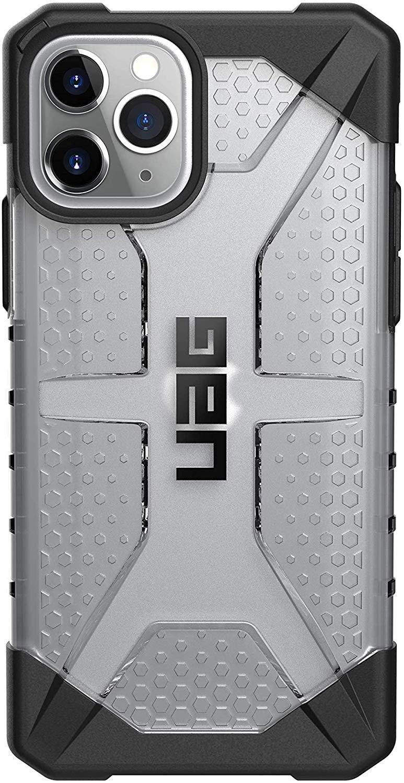 UAG Θήκη Urban Armor Gear Plasma Apple iPhone 11 Pro Max - Ice (111723114343)