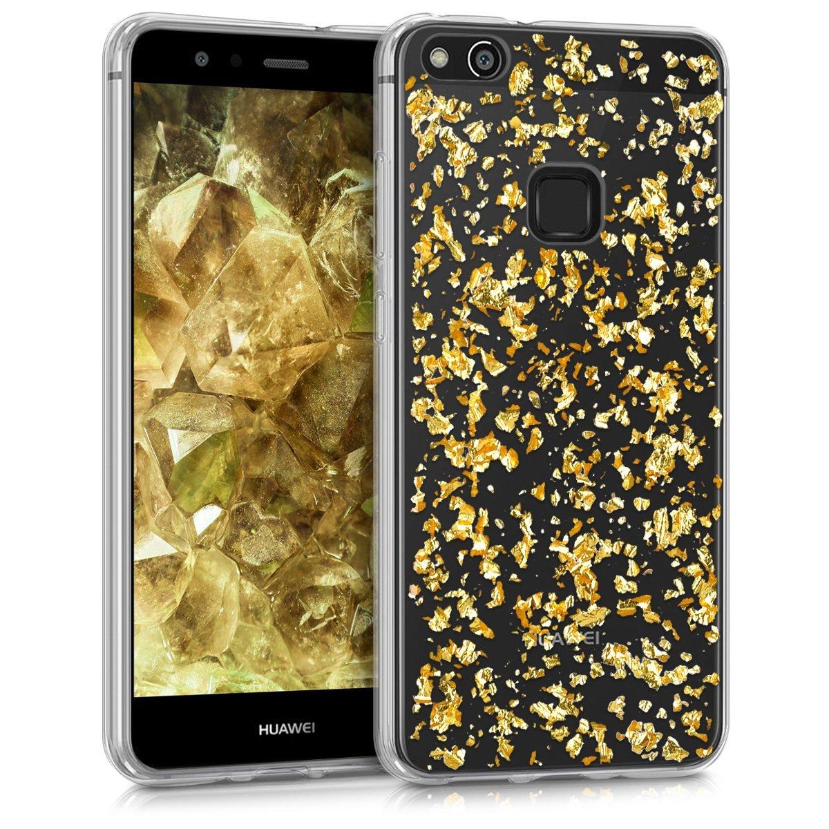 KW Θήκη Σιλικόνης Huawei P10 Lite (41378.01)