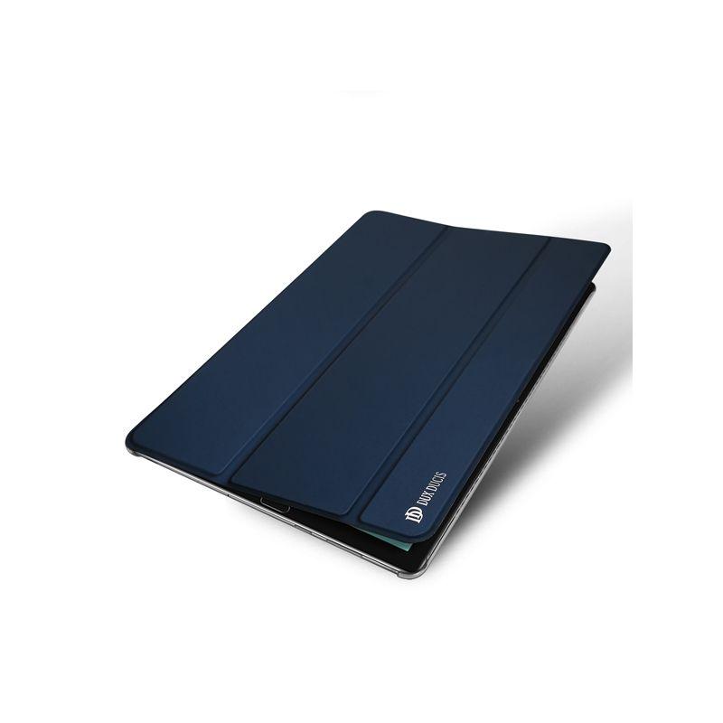 Duxducis Skin Series Θήκη Huawei MediaPad M5 10.8/M5 Pro - Blue (13503)