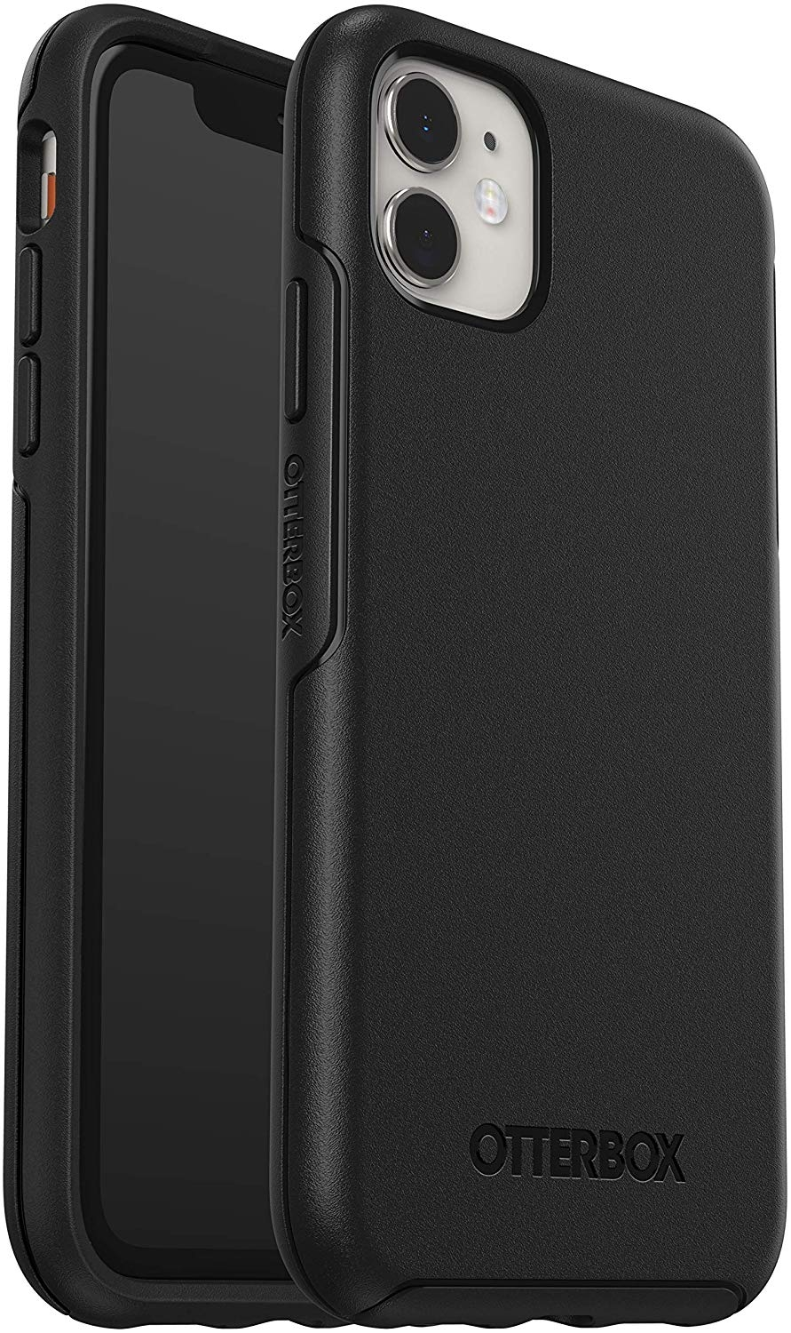 Otterbox Symmetry Series - Θήκη iPhone 11 - Black (77-62794)