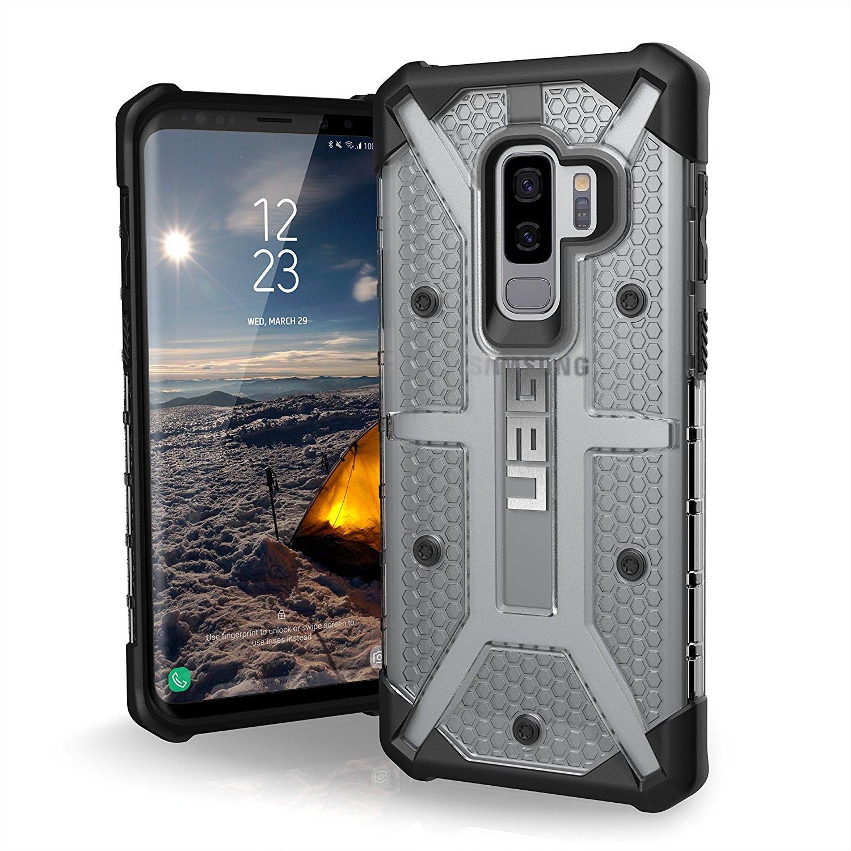 UAG Θήκη Armor Gear Samsung Galaxy S9 Plus - Ice (GLXS9PLS-L-IC)