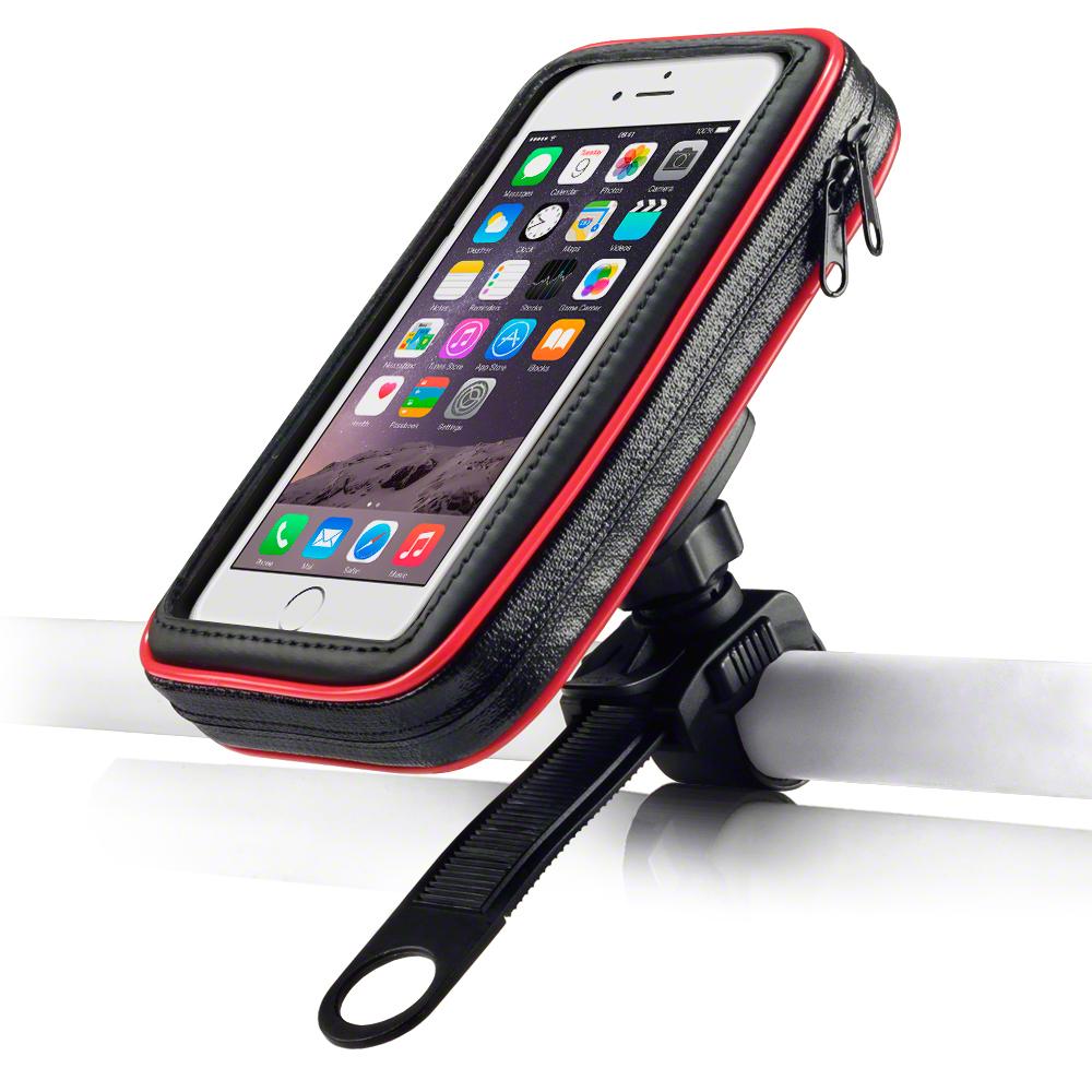 Αδιάβροχη Θήκη Ποδηλάτου iPhone 6 Plus/6S Plus by Shocksock