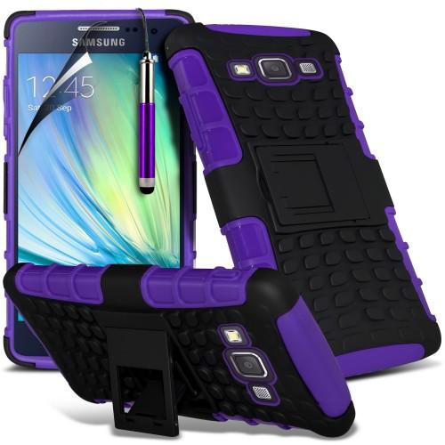Ανθεκτική Θήκη Samsung Galaxy A3 (031-002-301) - OEM