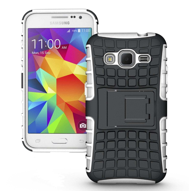 Ανθεκτική Θήκη Samsung Galaxy Core Prime (031-002-901) - OEM