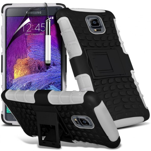 Ανθεκτική Θήκη Samsung Galaxy Note 5 (031-002-504) - OEM