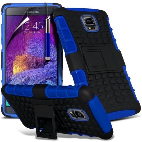 Ανθεκτική Θήκη Samsung Galaxy Note 5 (031-002-500) - OEM