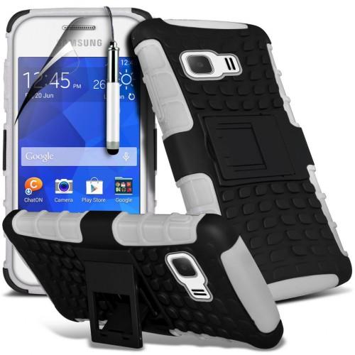 Ανθεκτική Θήκη Samsung Galaxy Young 2 (031-002-023) - OEM