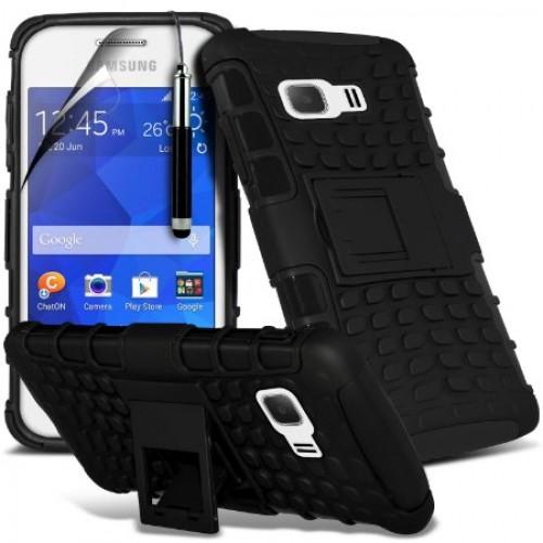 Ανθεκτική Θήκη Samsung Galaxy Young 2 (031-002-020) - OEM