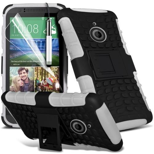Ανθεκτική Θήκη HTC Desire 320 (031-028-321) - OEM