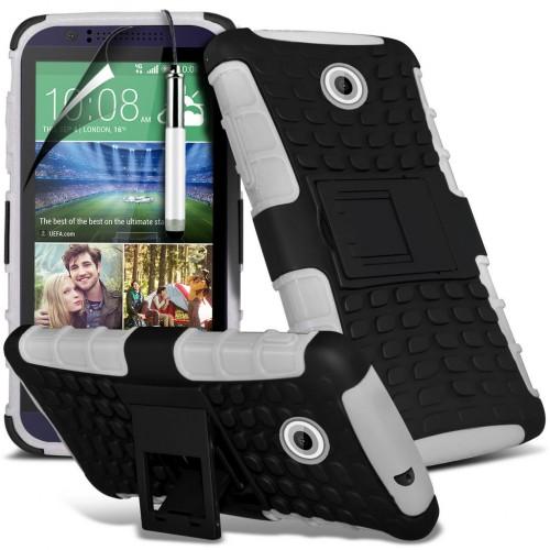 Ανθεκτική Θήκη HTC Desire 510 (031-028-510) - OEM