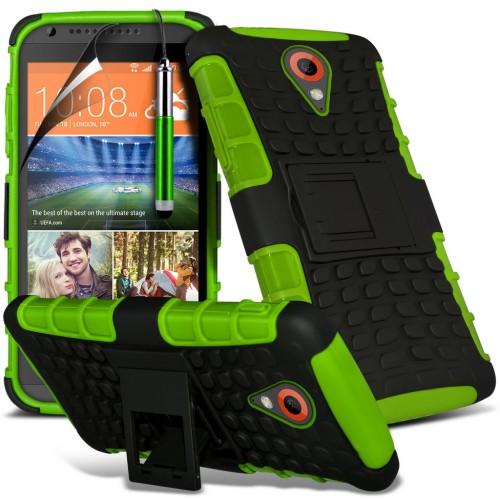 Ανθεκτική Θήκη HTC Desire 620 (031-028-620) - OEM