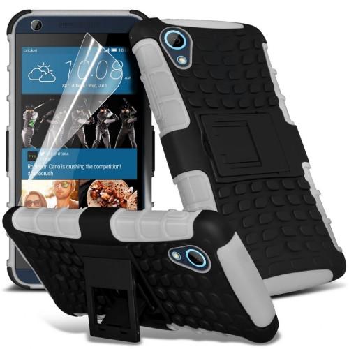 Ανθεκτική Θήκη HTC Desire 626 (031-028-026) - OEM