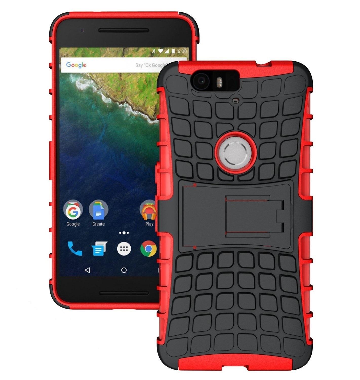 Ανθεκτική Θήκη Huawei Nexus 6P by Olixar (55472)