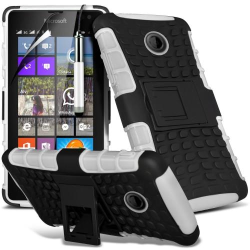 Ανθεκτική Θήκη Microsoft Lumia 435 (031-116-435) - OEM