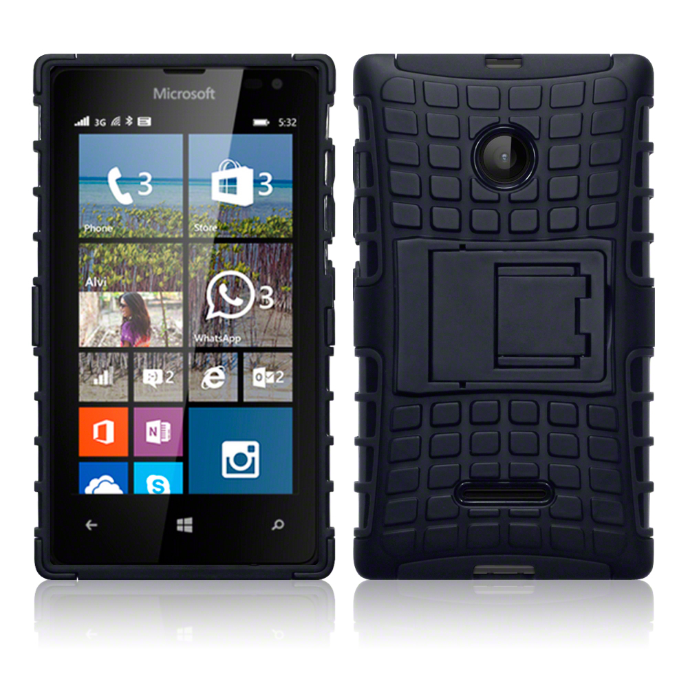 Ανθεκτική Θήκη Microsoft Lumia 532 by Terrapin (131-116-004) default category