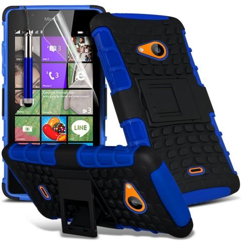 Ανθεκτική Θήκη Microsoft Lumia 540 (031-001-541) - OEM