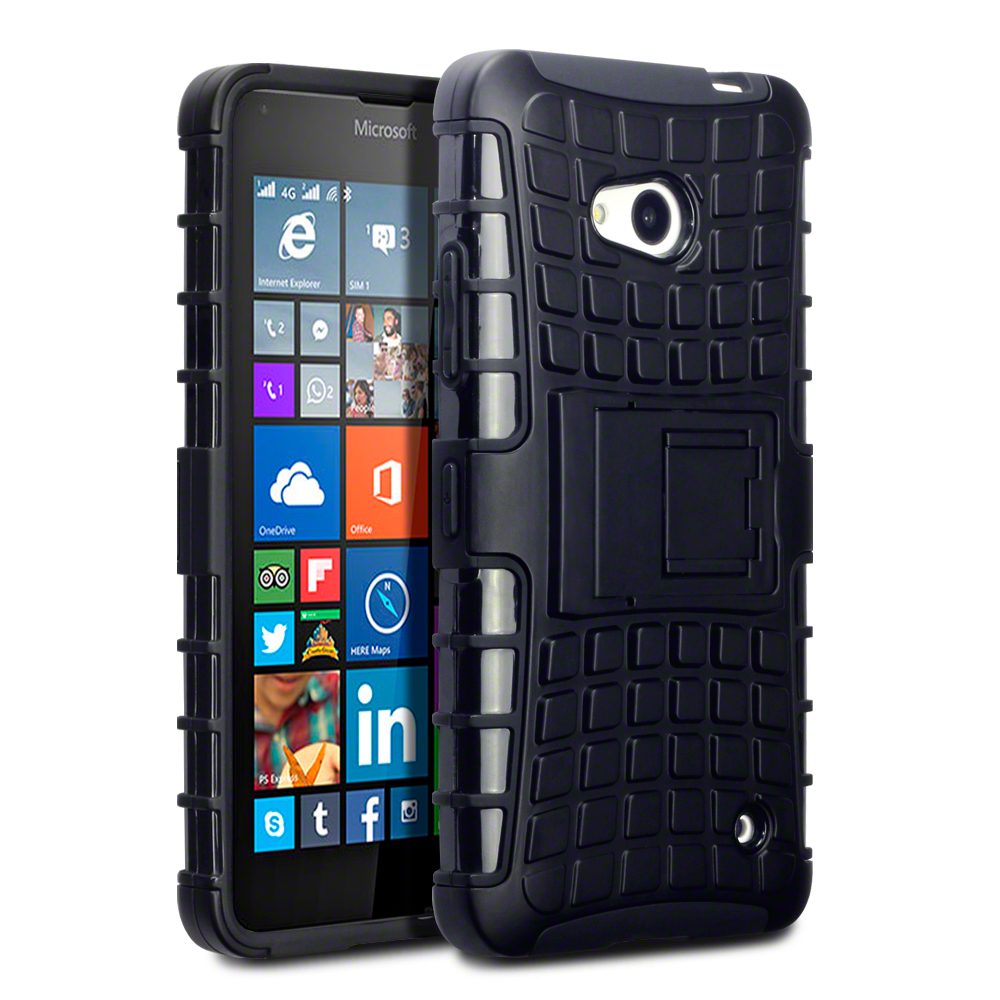 Ανθεκτική Θήκη Microsoft Lumia 640 by Terrapin (131-116-001) default category