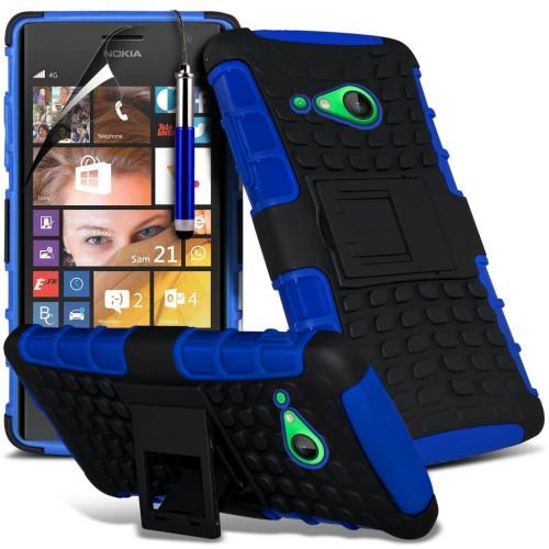 Ανθεκτική Θήκη Nokia Lumia 730/735 (031-001-735) - OEM
