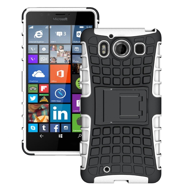 Ανθεκτική Θήκη Microsoft Lumia 950 (031-116-900) - OEM