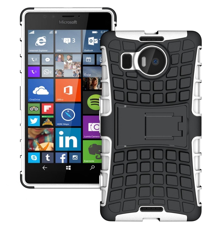 Ανθεκτική Θήκη Microsoft Lumia 950XL (031-116-951) - OEM