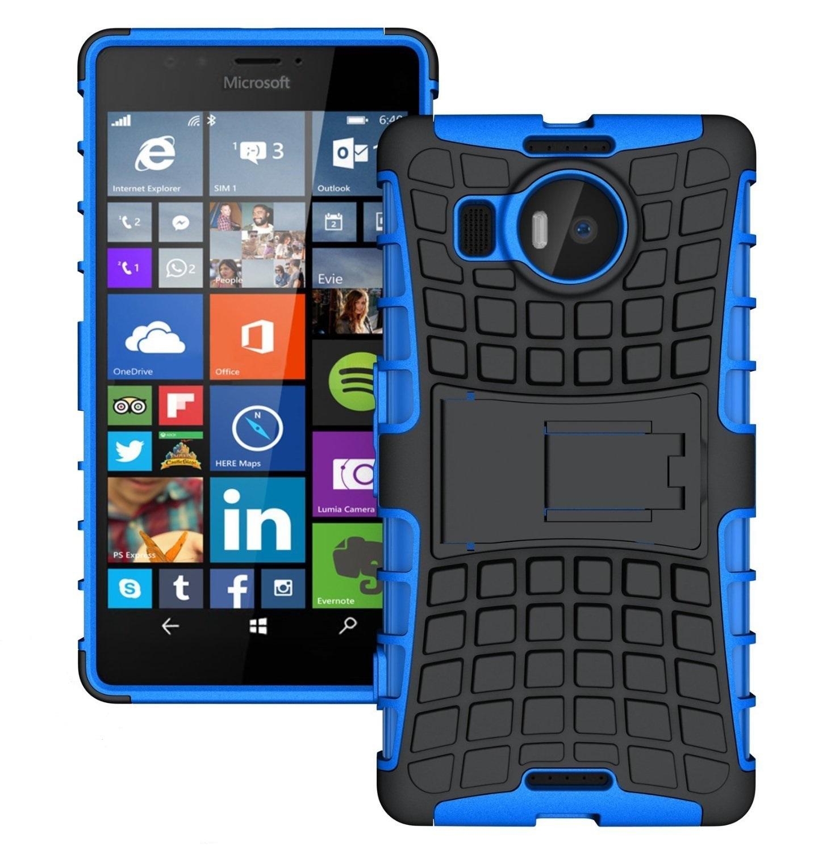 Ανθεκτική Θήκη Microsoft Lumia 950XL (031-116-950) - OEM