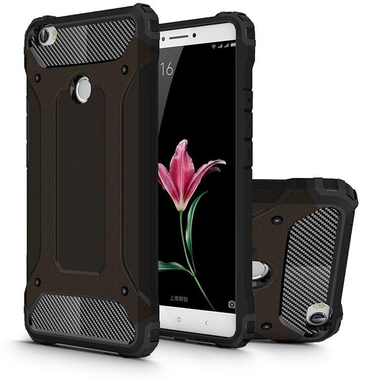 Ανθεκτική Θήκη Future Armor Xiaomi Mi Max - Black (9662) - OEM θήκες κινητών