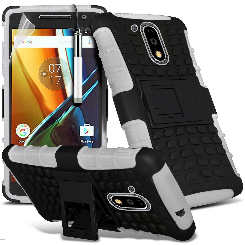 Ανθεκτική Θήκη Motorola Moto G4/G4 Plus  (9752) - OEM
