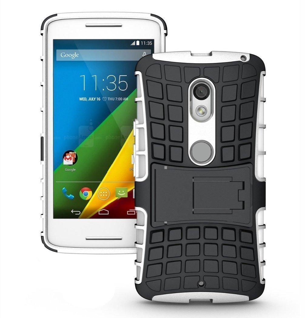 Ανθεκτική Θήκη Motorola Moto X Play (031-003-101) - OEM