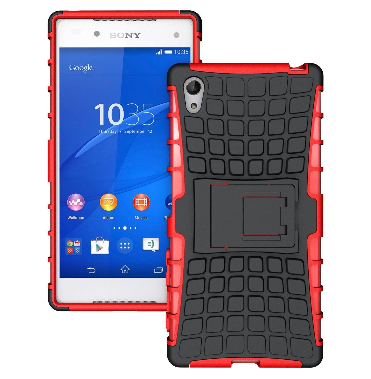 Ανθεκτική Θήκη Sony Xperia Z5 (031-005-505) - OEM