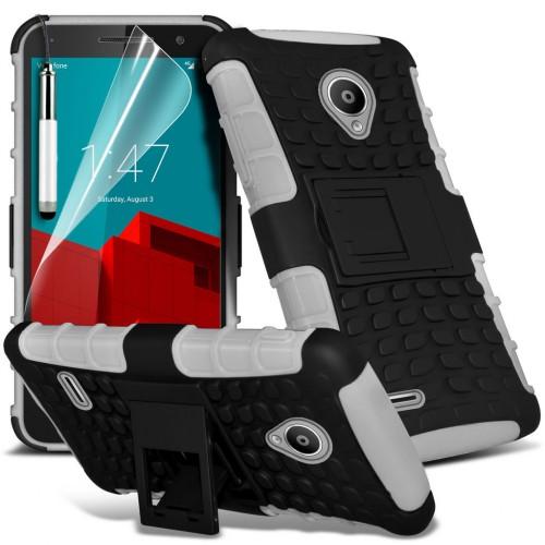 Ανθεκτική Θήκη Vodafone Smart Prime 6 (031-001-102) - OEM