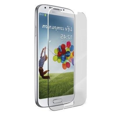 Αντιχαρακτικό Γυάλινο Screen Protector Samsung Galaxy S4 (160110) - OEM