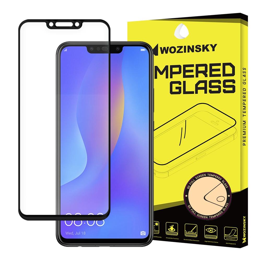 Wozinsky Tempered Glass - Αντιχαρακτικό Γυαλί Οθόνης Huawei P Smart Plus (14875)